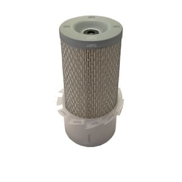 Air Filter Element, Kubota BX1860, L175, L185, L225 Tractor 19215-11220, 15222-11220,  15221-11223